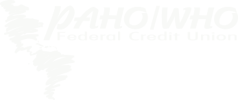 PAHO / WHO Federal Credit Union Logo